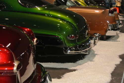 Sacto Autorama by Customikes K. Mikael Wallin. All rights reserved 2014