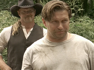 Trace Adkins Muddy Waters Picture credit: www.savingcountrymusic.com