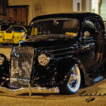Temecula Rod Run 2015 shot by K. Mikael Wallin for Customikes all rights reserved