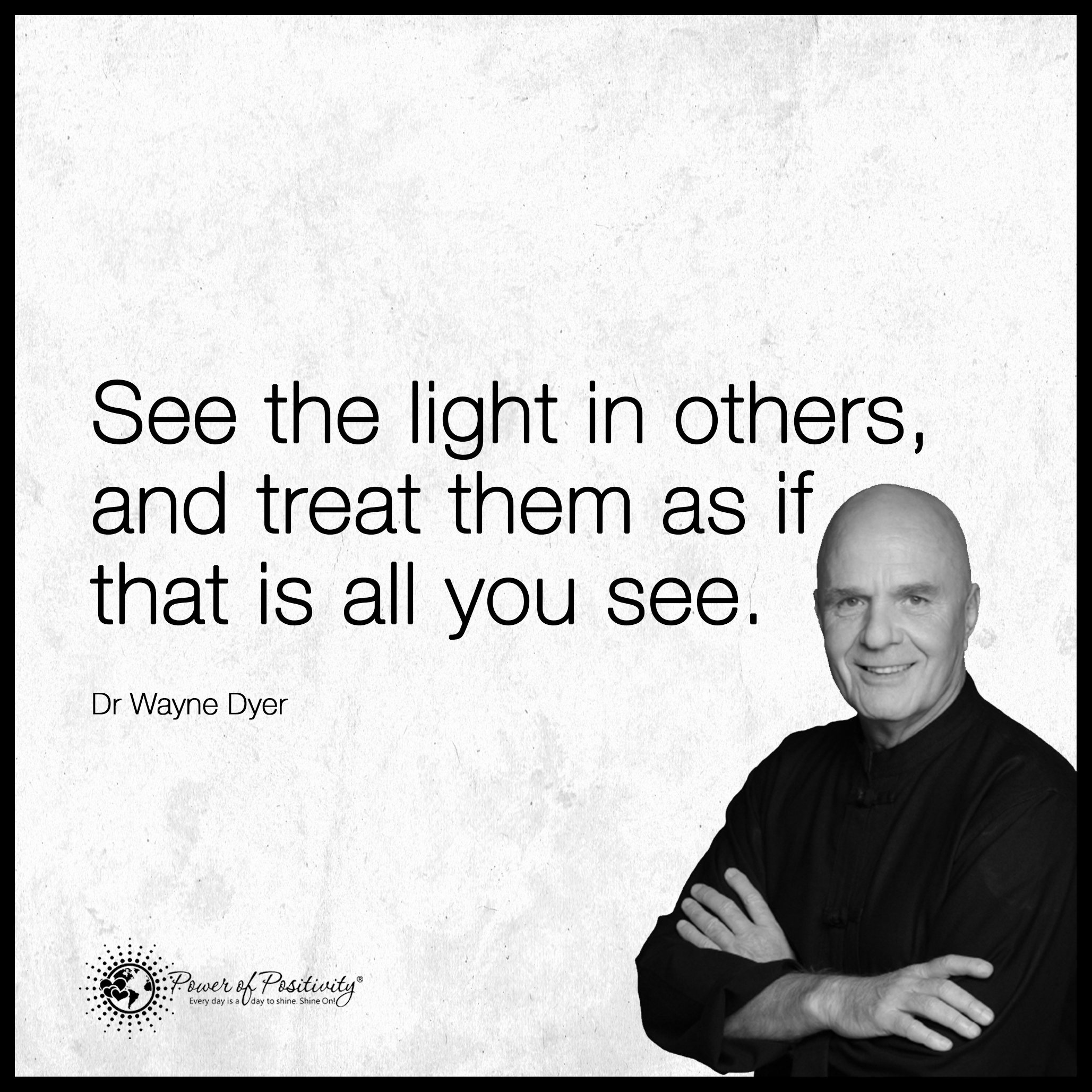dr wayne dyer Dr wayne dyer introduces the five wishes fulfilled foundations about the program you manifest what you become as a human being, and this program is about teaching you to become the highest.