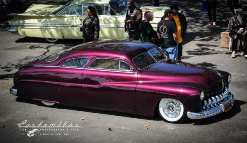 More video from West Coast Customs Cruising Nationals !!! =D