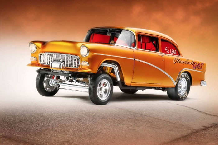 Randy Lorentzen Photography / Planet-R Inc. Page Liked · August 29, 2014 · I love shooting a 55' Chevy Gasser! Is there any better car to make a Gasser from?