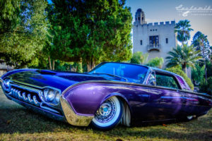 Benedict Castle Concours 2016 by Customikes Dream Team.