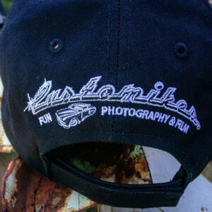 Customikes Hat