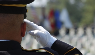 salute, memorial day, remembrance, respect, history.com