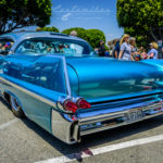 Caddy, Cadillac, Coupe, DeVille, kustom, custom