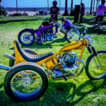 trike, bra, chopper, seal beach, m/c, motorcycle, three wheeler, sea view