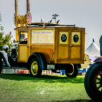 Fountain Valley Classic Car & Truck Show, Pete Haak, rad, Woodie, promotional, ride