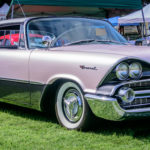 """Fountain Valley Classic Car & Truck Show, Pete Haak, Wildly designed, finned, Dodge , Virgil Exner, exner, virgil, Virgil Max """"Ex"""" Exner, """"creative"""", phase,"""