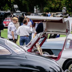 Mercedes Benz, 300 sl, gullwing, gull wings, gull wing doors, collectable, MB, Merc, Benz, color, 4