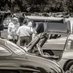 Mercedes Benz, 300 sl, gullwing, gull wings, gull wing doors, collectable, MB, Merc, Benz, color, four of them