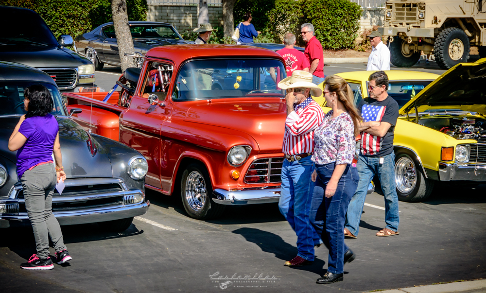 Church, car show, july, 4th, 2016, fire truck, breakfast
