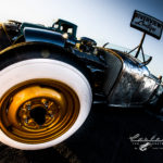 finned valve cover, chrome, www, wide whites, fools goldster, riverview lodge, chevy bomb,Scotto, Scott Strickland