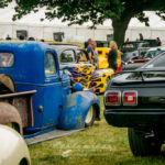 Mopar, flames, trucks, hot rods, street rods,