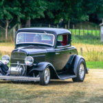 perfect, 3 window, 1932, ford, coupe, hot rod, money, nsra,