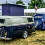 vw trailer, bus, anglia, hotrod, old warned, nsra,
