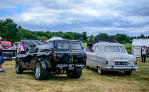 English cars, UK Hot rods, classics, NSRA, Old Warden, UK, 2016 ,Shot by K. Mikael Wallin for Customikes
