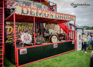 demon drome, blues, stage, NSRA,
