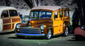 Woodie wagon, woodies, bronze, streetrod